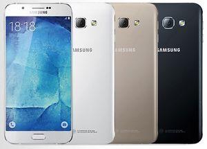 Samsung Galaxy A8 Duos SM A8000