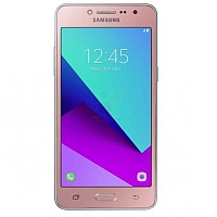 Samsung Galaxy J2 Prime supports frequency bands GSM ,  HSPA ,  LTE. Official announcement date is  November 2016. The device is working on an Android OS, v6.0 (Marshmallow) with a Quad-cor