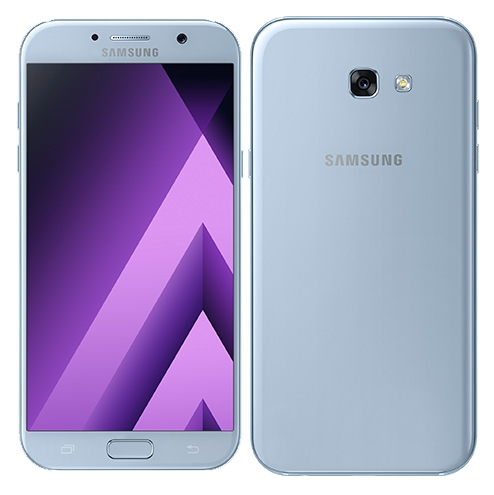 Samsung Galaxy A7 (2017) SM A720F opis i parametry