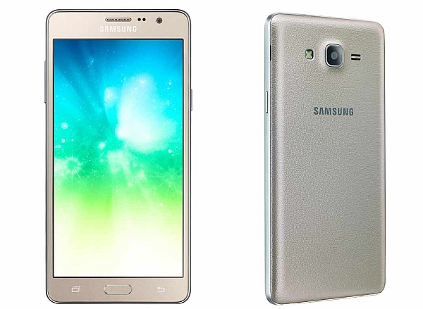 Samsung Galaxy On5 Pro SM-G550FY - description and parameters
