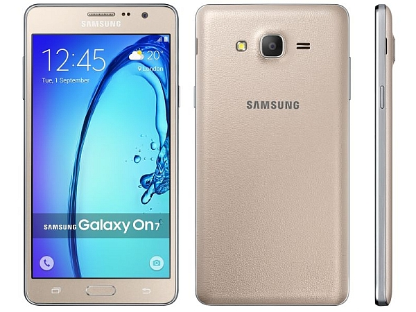 Samsung Galaxy On7 Pro SM-G600FY  - description and parameters