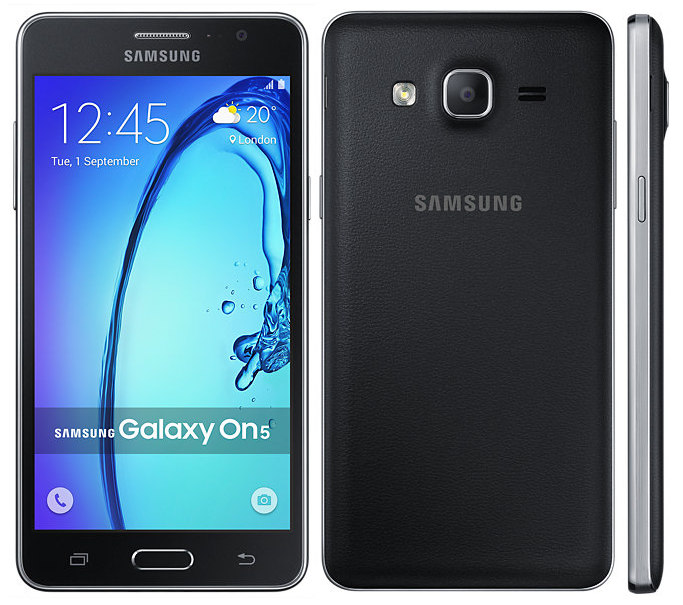 Samsung Galaxy On5 SM G5528