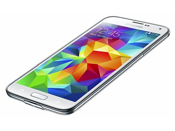 Samsung Galaxy S5 SM-G900FD - description and parameters