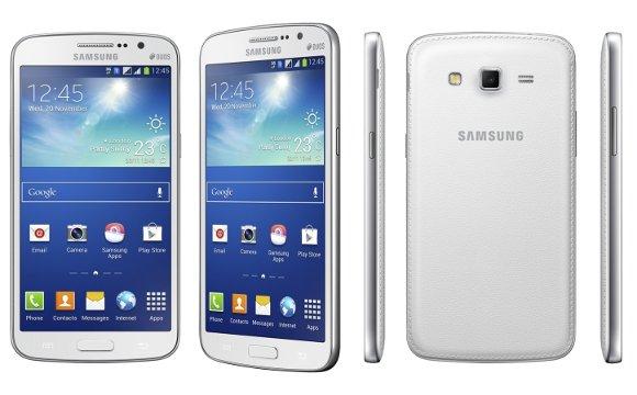 4227f533a35 Samsung Galaxy Grand 2 Galaxy Grand 2 LTE - description and parameters