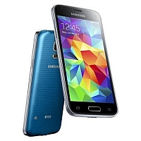 What is the price of Samsung Galaxy S5 mini Duos ?