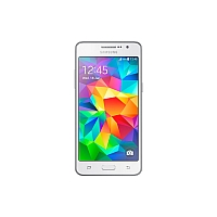 Samsung Galaxy Grand Prime supports frequency bands GSM ,  HSPA ,  LTE. Official announcement date is  September 2014. The device is working on an Android OS, v4.4.4 (KitKat) actualized v5.