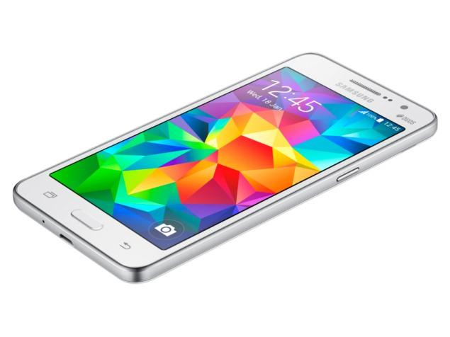 Samsung Galaxy Grand Prime SM-G531H/DL - description and parameters