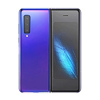 Samsung Galaxy Fold supports frequency bands GSM ,  HSPA ,  LTE. Official announcement date is  February 2019. The device is working on an Android 9.0 (Pie) with a Octa-core (1x2.84 GHz Kry