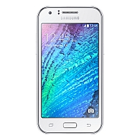 What is the price of Samsung Galaxy J1 ?