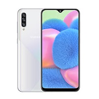 Samsung Galaxy A30s supports frequency bands GSM ,  HSPA ,  LTE. Official announcement date is  August 2019. The device is working on an Android 9.0 (Pie) with a Octa-core (2x1.8 GHz Cortex