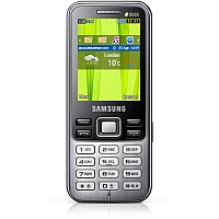 Samsung C3322 - description and parameters