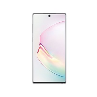 Samsung Galaxy Note10 5G supports frequency bands GSM ,  CDMA ,  HSPA ,  EVDO ,  LTE ,  5G. Official announcement date is  August 2019. The device is working on an Android 9.0 (Pie); One UI