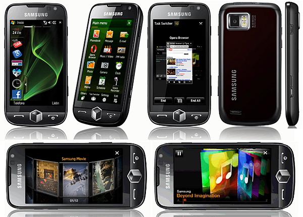 Download Mode SAMSUNG Galaxy Y GT-S5360