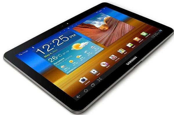 Samsung P7500 Galaxy Tab 10 1 3G