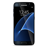 Samsung Galaxy S7 supports frequency bands GSM ,  HSPA ,  LTE. Official announcement date is  February 2016. The device is working on an Android OS, v6.0 (Marshmallow) with a Dual-core 2.15