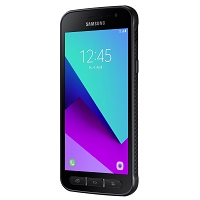 Samsung Galaxy Xcover 4 supports frequency bands GSM ,  HSPA ,  LTE. Official announcement date is  March 2017. The device is working on an Android OS, v7.0 (Nougat) with a Quad-core 1.4 GH