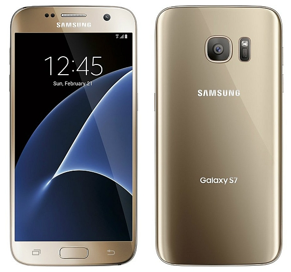Samsung Galaxy S7 SM-G830F – description and parameters