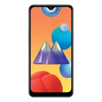 Samsung Galaxy M01s supports frequency bands GSM ,  HSPA ,  LTE. Official announcement date is  July 16 2020. The device is working on an Android 9.0 (Pie), One UI Core 1.1 with a Octa-core