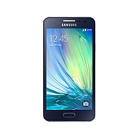 What is the price of Samsung Galaxy A3 ?