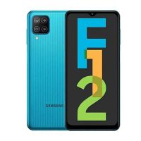 Samsung Galaxy F12 - description and parameters