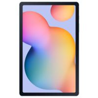 Samsung Galaxy Tab S6 Lite supports frequency bands GSM ,  HSPA ,  LTE. Official announcement date is  April 2 2020. The device is working on an Android 10.0; One UI 2 with a Octa-core (4x2