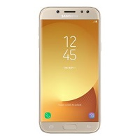 Samsung Galaxy J5 (2017) supports frequency bands GSM ,  HSPA ,  LTE. Official announcement date is  June 2017. The device is working on an Android 7.0 (Nougat) with a Octa-core 1.6 GHz Cor