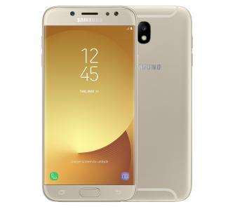 Samsung Galaxy J7 (2017) SM-J727A - description and parameters