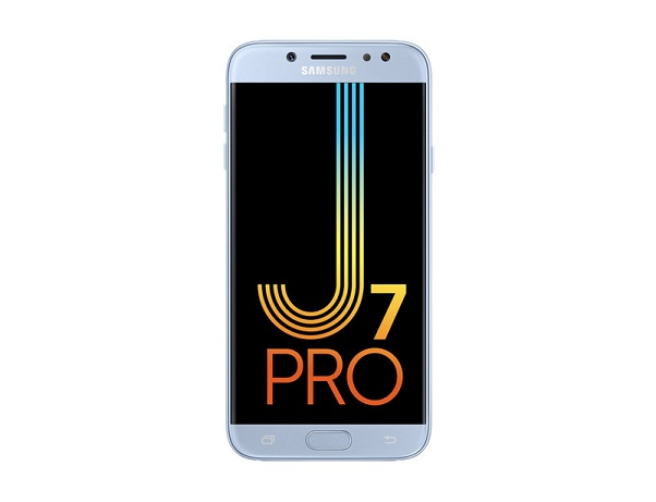 Samsung Galaxy J7 Pro SM-J730G/DS - description and parameters