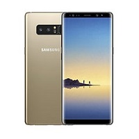 What is the price of Samsung Galaxy Note8 ?