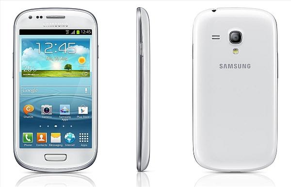 6f1e65ec17f Samsung I9190 Galaxy S4 mini - description and parameters   IMEI24.com