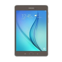 Samsung Galaxy Tab A 8.0 (2017) supports frequency bands GSM ,  HSPA ,  LTE. Official announcement date is  September 2017. The device is working on an Android 7.1 (Nougat) with a Quad-core