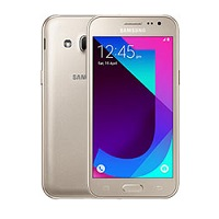Samsung Galaxy J2 (2017) supports frequency bands GSM ,  HSPA ,  LTE. Official announcement date is  October 2017. The device is working on an Android 7.0 (Nougat) with a Quad-core 1.3 GHz