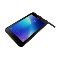 Samsung Galaxy Tab Active 2 supports frequency bands GSM ,  HSPA ,  LTE. Official announcement date is  October 2017. The device is working on an Android 7.1.1 (Nougat) with a Octa-core 1.6