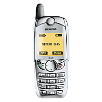 Siemens SL42 supports GSM frequency. Official announcement date is  2001. The main screen size is 1.5 inches, 24 x 29 mm  with 101 x 80 pixels, 7 lines  resolution. It has a 86  ppi pixel d
