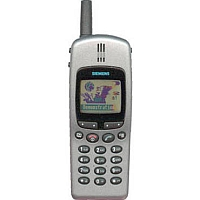Siemens S25 supports GSM frequency. Official announcement date is  1999.