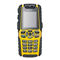 Sonim XP3 Enduro supports GSM frequency. Official announcement date is  November 2008. The phone was put on sale in November 2008. The main screen size is 1.77 inches  with 128 x 160 pixels