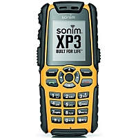 Sonim XP3.20 Quest supports GSM frequency. Official announcement date is  July 2009. The phone was put on sale in July 2009. The main screen size is 1.77 inches  with 176 x 220 pixels  reso