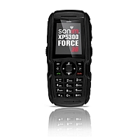 Sonim XP5300 Force 3G supports frequency bands GSM and HSPA. Official announcement date is  August 2011. The main screen size is 2.0 inches  with 240 x 320 pixels  resolution. It has a 200