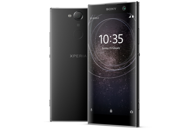 Sony Xperia XA2 PM-1082-BV - description and parameters