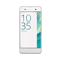 Sony Xperia XA supports frequency bands GSM ,  HSPA ,  LTE. Official announcement date is  February 2016. The device is working on an Android OS, v6.0.1 (Marshmallow) with a Octa-core 2.0 G