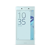 Sony Xperia X Compact supports frequency bands GSM ,  HSPA ,  LTE. Official announcement date is  September 2016. The device is working on an Android OS, v6.0.1 (Marshmallow), planned upgra