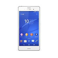 Sony Xperia Z3 - opis i parametry