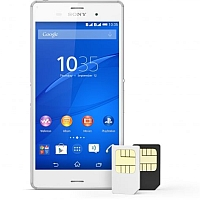 Sony Xperia Z3 Dual supports frequency bands GSM ,  HSPA ,  LTE. Official announcement date is  September 2014. The device is working on an Android OS, v4.4.4 (KitKat), v5.0 (Lollipop), pla