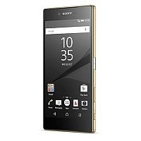 What is the price of Sony Xperia Z5 Premium Dual ?