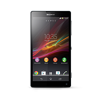 Sony Xperia ZL supports frequency bands GSM ,  HSPA ,  LTE. Official announcement date is  January 2013. The device is working on an Android OS, v4.1.2 (Jelly Bean) actualized v5.1.1 (Lolli