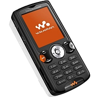 What is the price of Sony Ericsson W800 ?