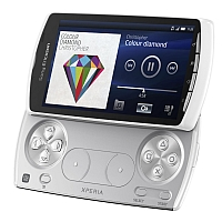 What is the price of Sony Ericsson Xperia PLAY ?
