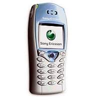 Sony Ericsson T68i T68i - description and parameters