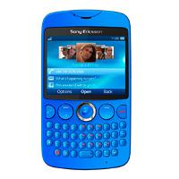 What is the price of Sony Ericsson txt ?