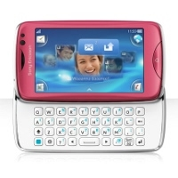 What is the price of Sony Ericsson txt pro ?
